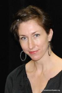 Melissa Damann Aunt Ginny/Mrs. Podger