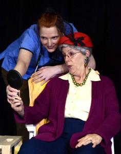 Ruth and Gramms